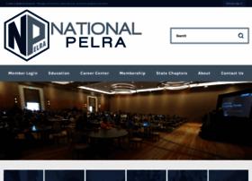 Npelra.org thumbnail
