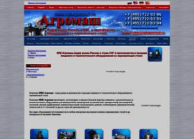 Npkagromash.ru thumbnail