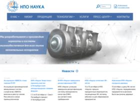 Npo-nauka.ru thumbnail