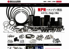Npr.co.jp thumbnail