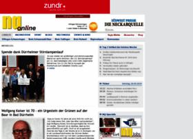 Nq-online.de thumbnail