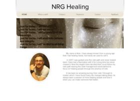 Nrg-healing.co.uk thumbnail