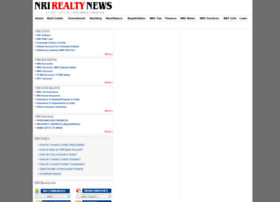 Nrirealtynews.com thumbnail