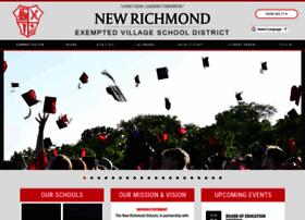 Nrschools.org thumbnail