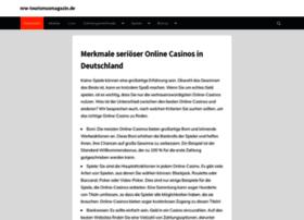 Nrw-tourismusmagazin.de thumbnail