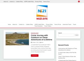 Ns21.site thumbnail