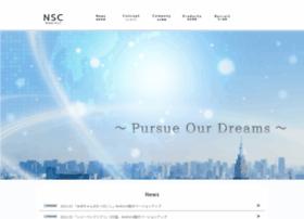 Nscnet.jp thumbnail