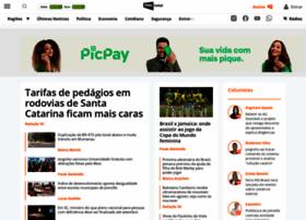 Nsctotal.com.br thumbnail