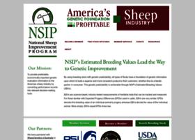 Nsip.org thumbnail