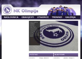 Nsm-olimpija.hr thumbnail