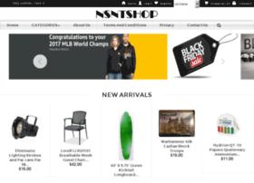 Nsntshop.top thumbnail