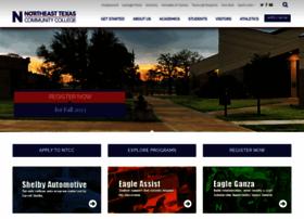 Ntcc.edu thumbnail