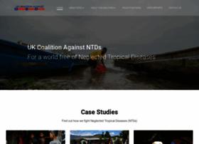 Ntd-coalition.org thumbnail