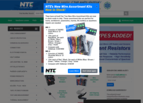 Nteinc.com thumbnail