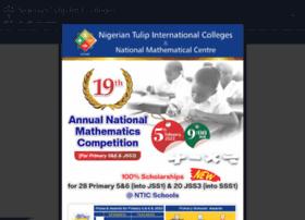 Ntic.edu.ng thumbnail
