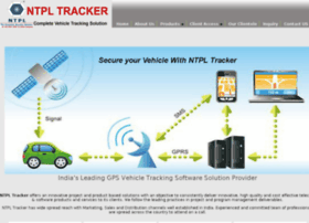 Ntpltracker.com thumbnail