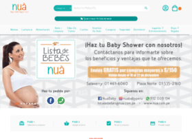 Nua.com.pe thumbnail