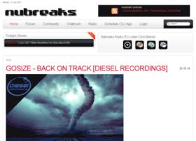 nubreaks.com - Merchandise