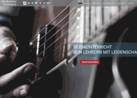 Nuembrechtermusikfabrik.de thumbnail