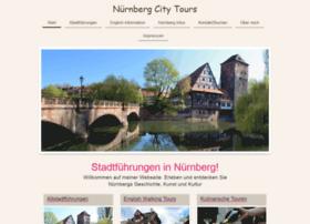 Nuernberg-city-tours.de thumbnail