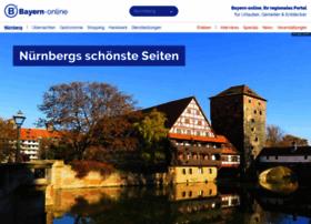 Nuernberg.bayern-online.de thumbnail