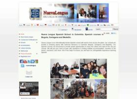 Nuevalengua.com thumbnail