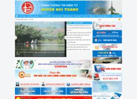 Nuithanh.gov.vn thumbnail