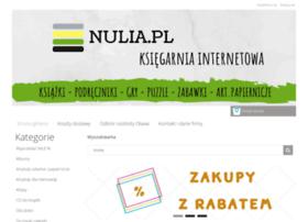 Nulia.pl thumbnail