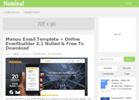 Nulled24.top thumbnail