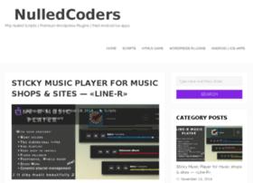 Nulledcoders.xyz thumbnail