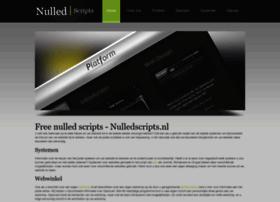 Nulledscripts.nl thumbnail