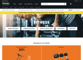 Number1fitness.co.nz thumbnail