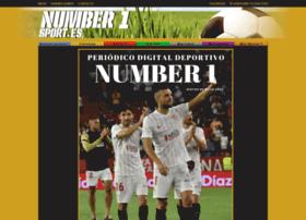 Number1sport.es thumbnail