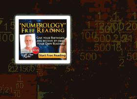 Numerology-reading.org thumbnail