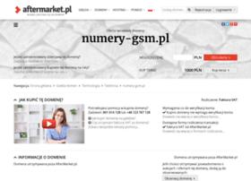 Numery-gsm.pl thumbnail