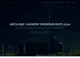 Numery-premium.pl thumbnail