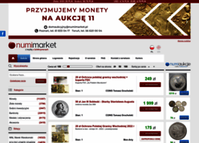 Numimarket.pl thumbnail