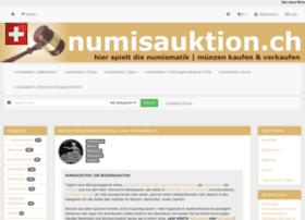 Numisauktion.ch thumbnail