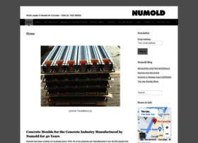 Numold.com thumbnail