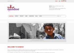 Nundoo.org thumbnail