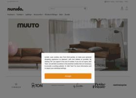 Nunido.co.uk thumbnail