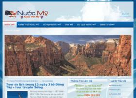 Nuocmy.org thumbnail