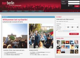 Nurberlin.de thumbnail