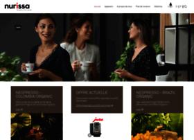 Nurissa.ch thumbnail