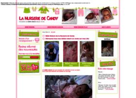 Nurserie-candy.fr thumbnail