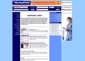 Nursing-portal.com thumbnail