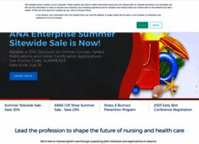 Nursingworld.org thumbnail