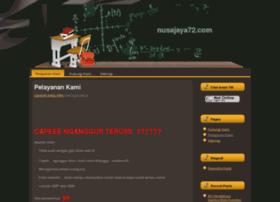 Nusajaya72.com thumbnail