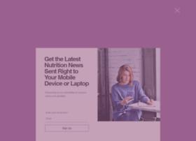 Nutrientrichlife.org thumbnail