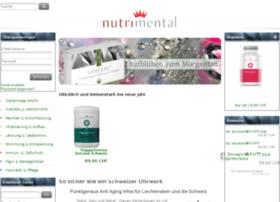 Nutrimental.ch thumbnail